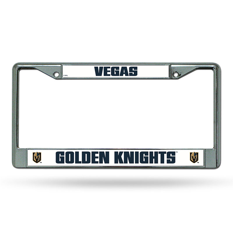 Sports Team License Plate Frames – Page 2 – Lockum –